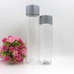 PET Voss Water Bottles