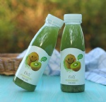 PET Cold Pressed Juice Bottle